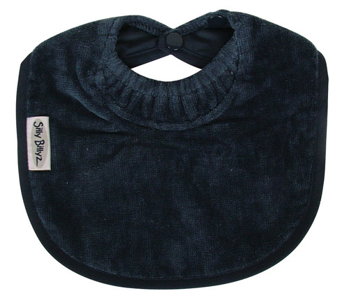 Navy Towel Biblet