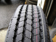 8R17.5 tires RT500 All position 10PR tire 8/17.5 radial Double Coin 8175