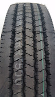 8.25R15 tires RT500 truck / trailer 18PR tire 8.25/15 radial Double Coin 82515