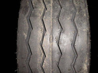 (4-Tires) 10.00-15 Samson / Advance LP trailer tire 16 ply rating 100015