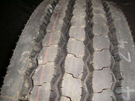 (4-tires) 255/70r22.5 tires RT500 16PR tire 255/70/22.5 Double Coin 25570225