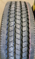 235/75r17.5 tires RT500 all position truck tire 16 PR Double Coin 23575175