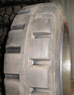 22X8X16 forklift tires 22-8-16 22x8-16 22816 (USA MADE)
