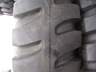 (2-Tires) 18.00-25 Rock E3 L3 Heavy equipment tire 32 PR Samson / Advance 180025