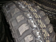 (4-tires) 35x12.50r20 tires Federal mud off road 10PR tire 35/12.50/20 35125020