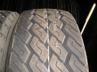 (2-Tires) 445/65r22.5 GL689A all position truck tire 20 PR 44565225