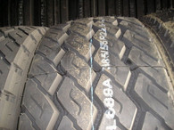 (2-Tires) 385/65r22.5 GL689 All position truck tire 20 ply rating 38565225