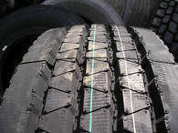 (2-Tires) 315/80r22.5 Hercules H-502 All Position truck tires 31580225 18 PR