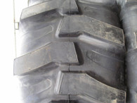 (2-Tires) 19.5L24 R-4 Industrial backhoe tractor tire 12 Ply rating 19524