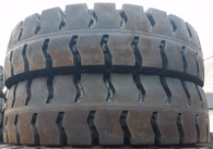 (2-tires) 12.00-20 Advance solid forklift tire 12.00x20 8.0 RW No Flats 120020