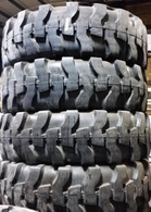(4-Tires) 15.5-25 Loader Tire L2 Advance / Samson 12 PR 15525