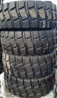 (4-Tires) 29.5R25 GLR02 E3 29.5-25 Radial 2-star tire Samson / Advance 29525