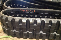 (2-Tracks) Takeuchi Rubber Track TL120 Series TL220 320x86x46 3208646