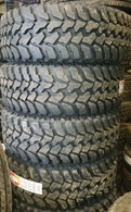 (4-tires) 35x12.50r20 tires Firestone off road mud tire 35/12.50/20 (USA Made) 35125020