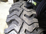 (4-Tires) 10.00-20 tires Traker Plus 12PR truck tire 10.00/20 Mud & Snow 100020