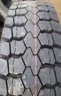 (4-Tires) 255/70r22.5 tires RLB1 rear 16PR tire 255/70/22.5 Double Coin 25570225