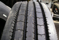 (6-Tires) 255/70R22.5 R216 All position truck tire 16 PR Road Lux 25570225