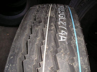 (2-Tires) 10R22.5 New GL274A 14 PR All Position truck tire 10225