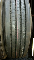 (2-Tires) 285/75R24.5 New GL116S 16 PR Front Steer truck tire 28575245 Radial