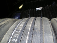 (2-Tires) 295/75R22.5 New GL116S 16 PR Front Steer truck tire 29575225 Radial