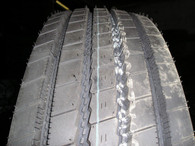 (2-Tires) 315/80r22.5 GL282 All Position Truck tire 31580225 18 PR Radial