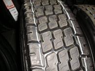 Retread 225/70r19.5 Rev Lug M/S truck tire recap 225/70/19.5 tires 22570195