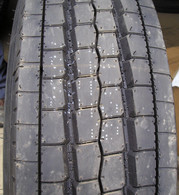 245/70r19.5 tires Goodyear G647 A/P radial 14 PR truck tire 24570195