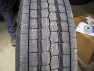 225/70r19.5 Goodyear G647 A/P radial truck tire 12 PR tires 22570195
