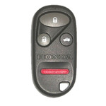 Honda CR-V 4B Keyless Entry Remote Used/Refurbished