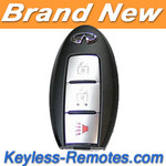 Infiniti  Key Keyless Entry Remote / Smart Key FX35 FX45 New