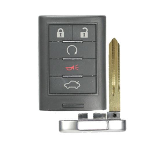 Cadillac Proximity PROX Keyless Remote Key Fob  KeylessRemotes