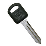 GM Transponder Key Blank PK3 - STR_690552_TK