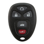 Chevrolet Buick GM Keyless Remote with remote start