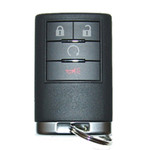 Cadillac Escalade Keyless Remote Key with Remote Start