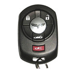 Chevrolet Corvette Keyless Remote #2