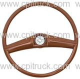 STEERING WHEEL SADDLE CHEVROLET GMC TRUCK 1969 - 1972