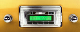 47-53 Chevrolet Truck AM/FM Radio 300 Watts w/iPod Dock CD Controller