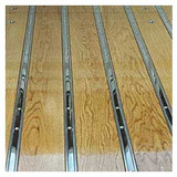 BED STRIPS POLISHED STAINLESS STEEL SHORTBED STEPSIDE  CHEVROLET GMC TRUCK 1954 - 1959
