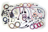 1960 - 1966 COMPLETE WIRING HARNESS KIT CHEVROLET GMC TRUCK