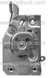 DOOR LATCH LH CHEVROLET GMC TRUCK 1967 - 1972