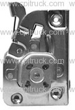 DOOR LATCH LH CHEVROLET GMC TRUCK 1964 - 1966