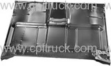 FLOOR PAN COMPLETE WITH BRACE CHEVROLET GMC TRUCK 1967 - 1972