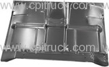 FLOOR PAN SKIN WITHOUT BRACES CHEVROLET GMC TRUCK 1967 - 1972