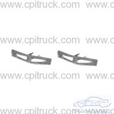 HOOD TO COWL SEAL CLIPS CHEVROLET GMC TRUCK 1955 - 1959