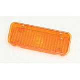 PARKING LIGHT LENS AMBER LH CHEVROLET TRUCK 1971 - 1972