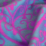 Kokadi woven wraps and accessories