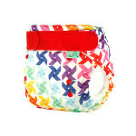 Tots Bots AiO Easyfit Star Elements - Rainbow Collection