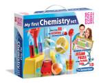 My First Chemistry Set