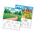 Enjoying The Farm Activity Booklet