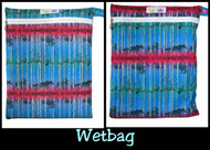 Fireweed Wetbags
